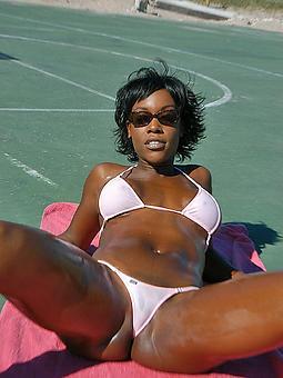 ebony bikini babes tumblr