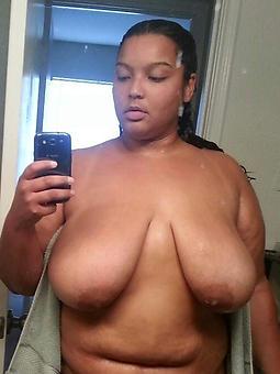pretty selfies black girls