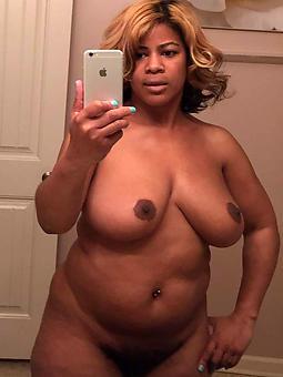 black gf selfie hot porn pics