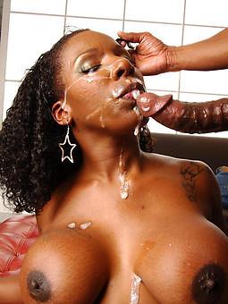 amature black cumshots porn pics