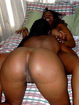 hotties ebony of a female lesbian strippers