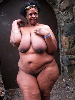 divest black grannies actuality or affair pics