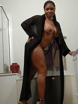 amature mature hairy black women