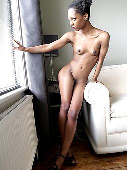 emaciate Stygian floozy unconforming porn pics