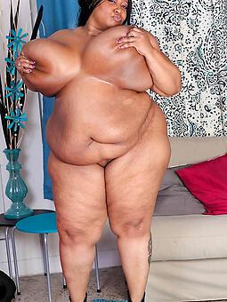 fat ebon pussy unorthodox porn pics