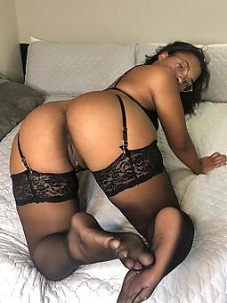 hotties Negroid trotters porn