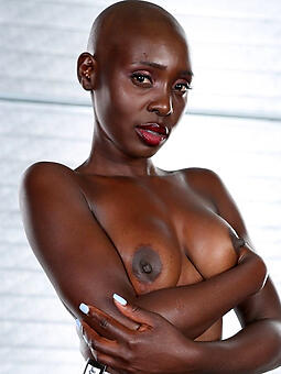 X-rated african american women