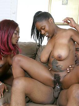 ebony bbw trio porn tumblr
