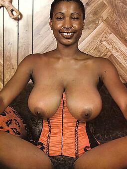 vintage nude black women hot porn command