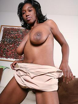 big saggy black tits amateur porn pics
