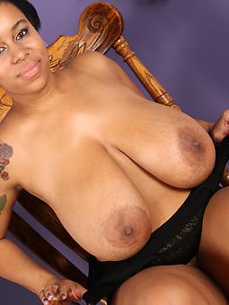 saggy dark titties hot porn pics