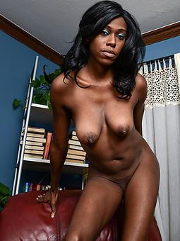 hotties perfect black tits