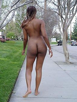 sexy ass ebony porn galleries