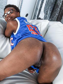amature big black booty porn