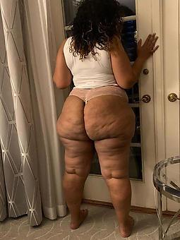 horny ebony booty pics