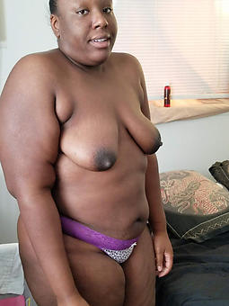 black mature woman and less agitated sexy