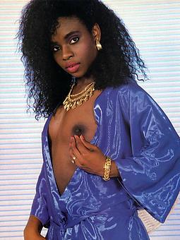 black vintage seduction