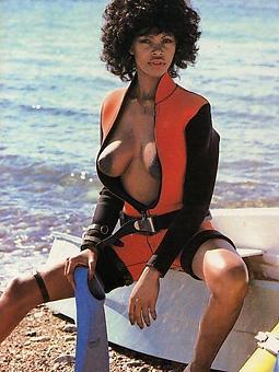 charming vintage black porn pics