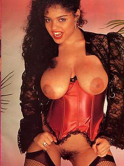 vintage black porn stars pussy d�bouch�