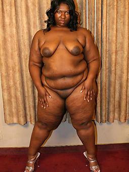 mature black bbw hot porn show