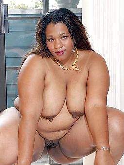 undressed pictures of mature black bbw
