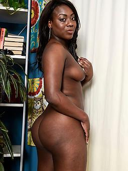Nude african women pics