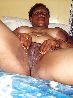 hotties ebony granny pics