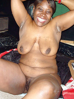 beauty ebony granny pics