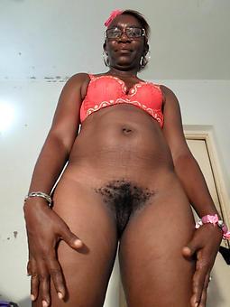 sexy ebony grannies unorthodox undressed pics