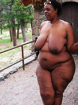 black granny nude tumblr
