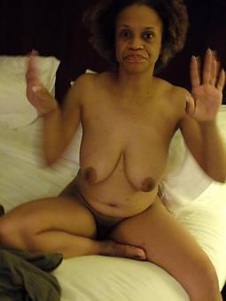 horny black grannies seduction