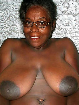 horny black grannies orchestra