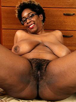 hotties horny black moms pictures