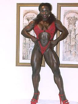 dastardly muscle pussy amature porn