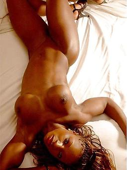 whore black muscle girl