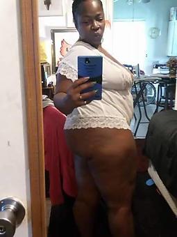 old ebony porn pic