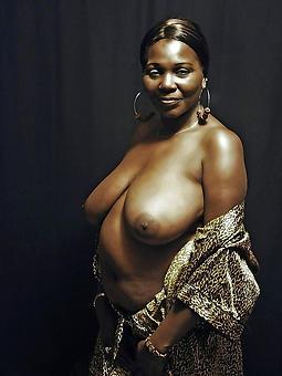 ebony mom seduction