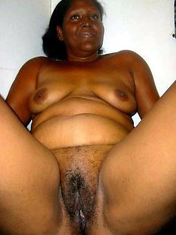 hot ebony ma big pussy