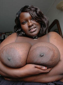 hotties perfect black boobs
