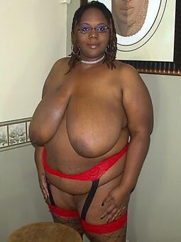 pretty chubby black porn