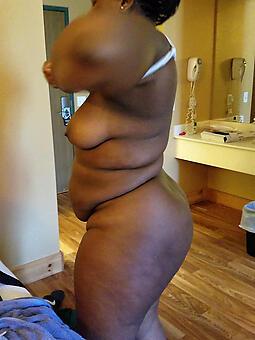 horny chubby black women