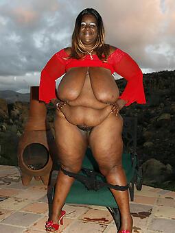 chubby black milf nudes tumblr