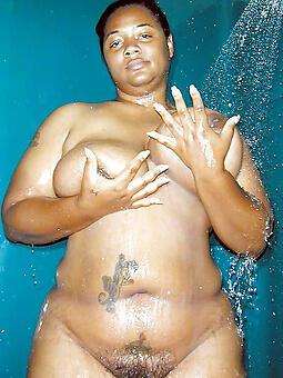 chubby black mother amature porn pics