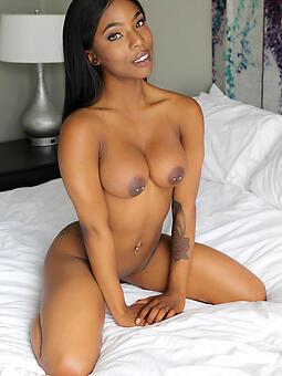 wild beautiful black girl porn photo