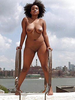 busty black milf amateur porn pics