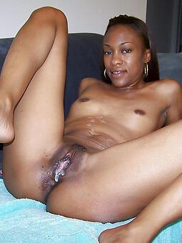 hot creampie black girls seduction