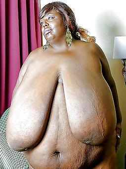 saggy Negroid confidential xxx pics