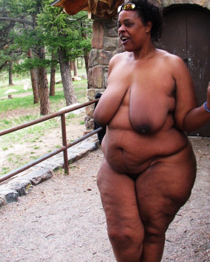black granny nude tumblr