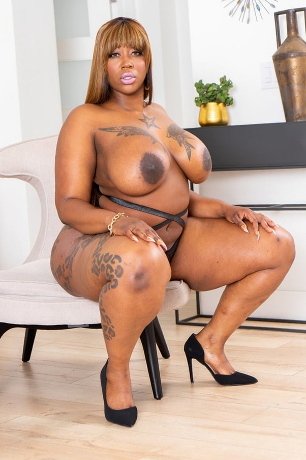 beloved thick ebony xxx