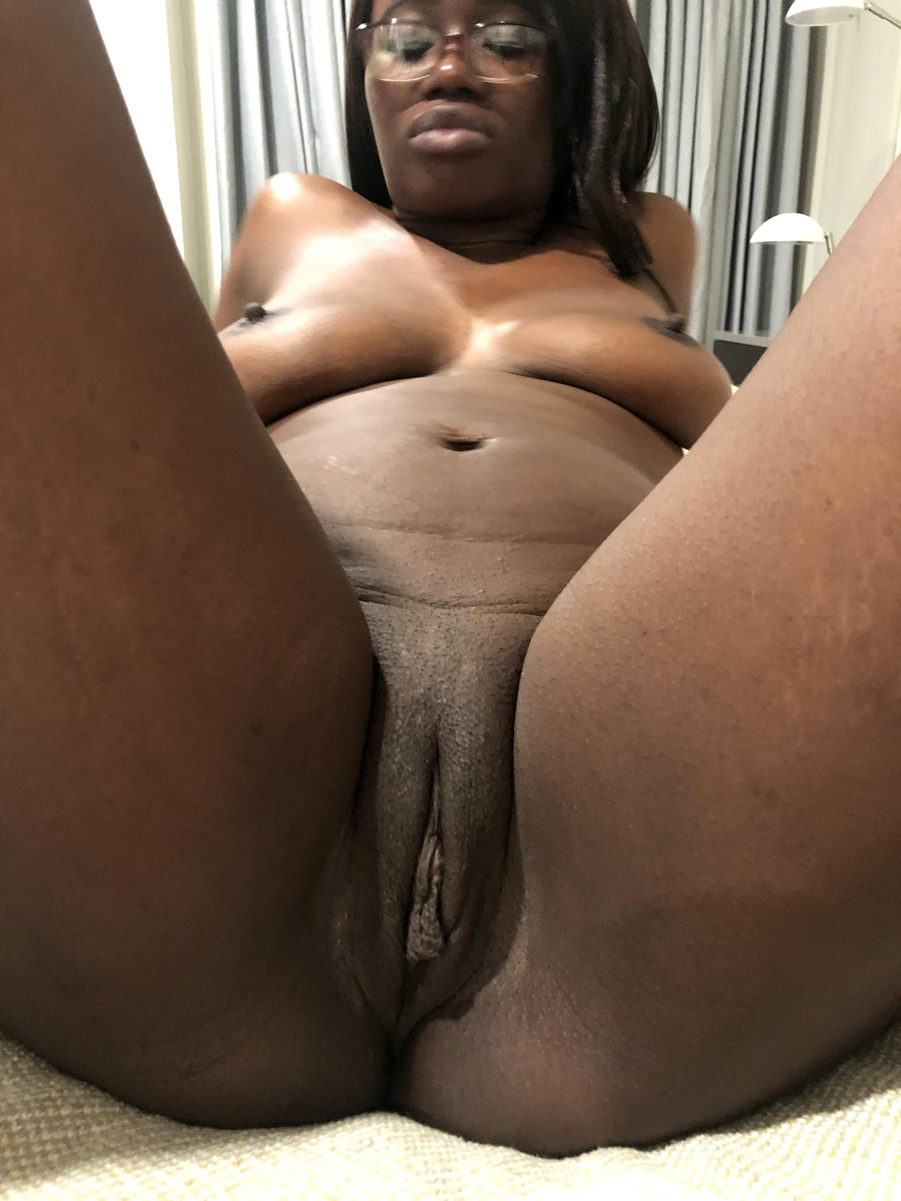 black milf pussy amatuer